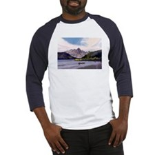 Redfish Lake Baseball Jersey