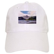 Redfish Lake Baseball Cap
