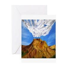 Natural Affair Greeting Card