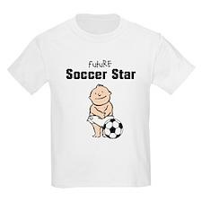 Future Soccer Star T-Shirt