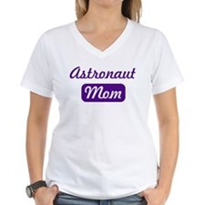 Astronaut mom Shirt