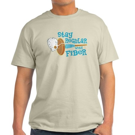 Stay Regular Light T-Shirt