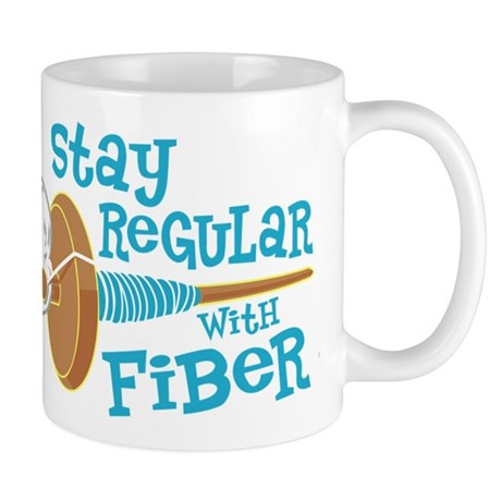 Stay Regular Mug