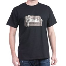 N Couch Baby T-Shirt