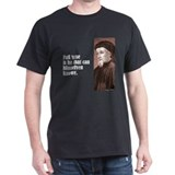 "Chaucer ""Full Wise"" T-Shirt"