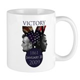 Obama Inauguration Special Coffee Mug