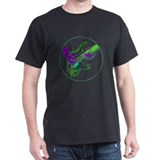 Neon Circle T-Shirt