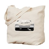Countach Tote Bag