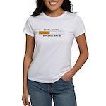 BEER LOADING... Women's T-Shirt