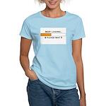 BEER LOADING... Women's Light T-Shirt