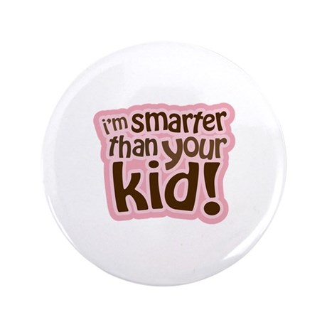 I'm Smarter Than Your Kid! 3.5