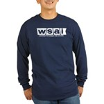 WSAI Cincinnati (1964) - Long Sleeve Dark T-Shirt