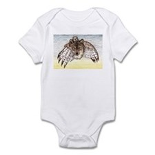 Transformation Infant Bodysuit