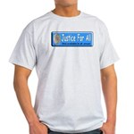 Justice Light T-Shirt