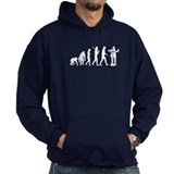 Auctioneer Auction Bidders Hoodie
