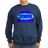 Big Brother 2009 Sweatshirt