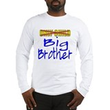 Big Brother Gift Long Sleeve T-Shirt
