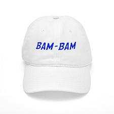 BAM-BAM Baseball Cap