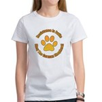 German Shepherd Dog Women's T-Shirt