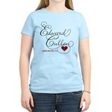 Edward Cullen Breaking Hearts  T-Shirt