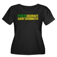 Against Discrimination T