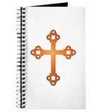 Labyrinth Cross Journal