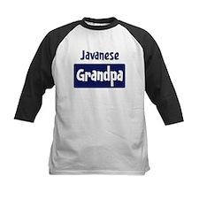 Javanese grandpa Tee