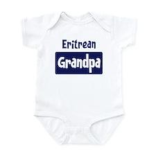Eritrean grandpa Onesie
