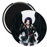 Manga 2.25&amp;quot; Magnet (100 pack)