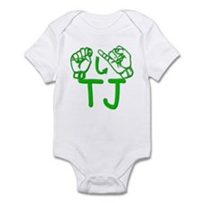 TJ Infant Bodysuit