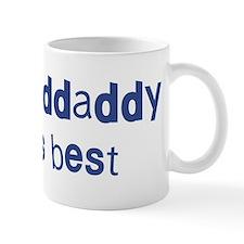 Granddaddy knows best Mug