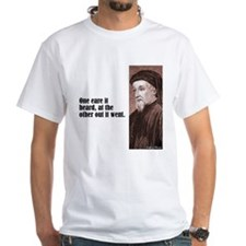 "Chaucer ""One Eare"" Shirt"