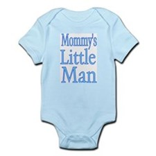 Mommy's Little Man Onesie