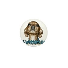 Chi-Weenies.com Mini Button (10 pack)