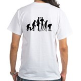 Center Evolution Shirt