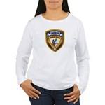 Harris County Sheriff Women's Long Sleeve T-Shirt