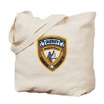 Harris County Sheriff Tote Bag
