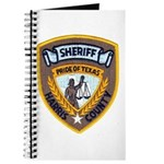 Harris County Sheriff Journal