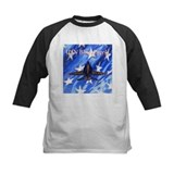 Blue Angels - Flag Tee
