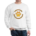 Australian Shepherd Dog Sweatshirt