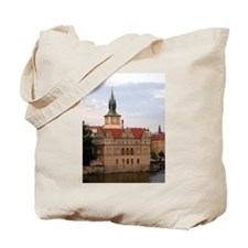 Prague, Czech Republic Tote Bag