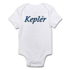 Kepler Mission Infant Bodysuit