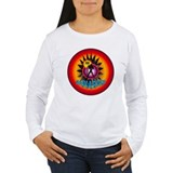 Aquarius Sunburst T-Shirt