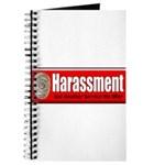 Harassment Journal