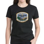 Payson Arizona Women's Dark T-Shirt