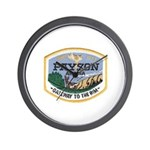 Payson Arizona Wall Clock