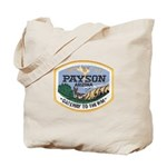 Payson Arizona Tote Bag