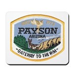 Payson Arizona Mousepad