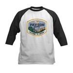 Payson Arizona Kids Baseball Jersey