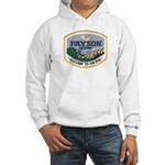 Payson Arizona Hooded Sweatshirt